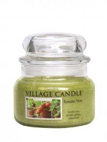 Village Candle Vonná svíčka ve skle, Rajčatová Zahrádka - Tomato Vine 11 oz\n\n