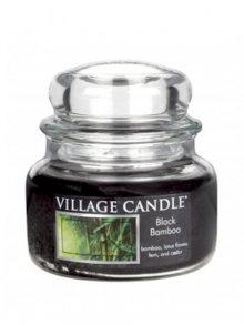 Village Candle Vonná svíčka ve skle, Bambus - Black Bamboo, 11oz\n\n
