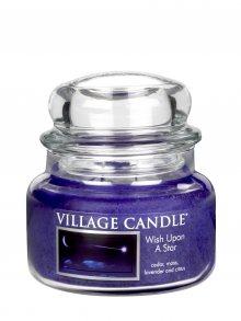 Village Candle Vonná svíčka ve skle, Padající hvězda\n\n