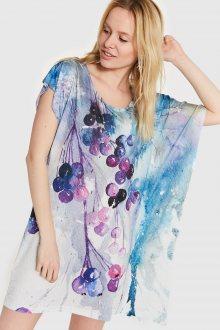Blue Shadow Dámské šaty dress aniela 1 multicolour\n\n