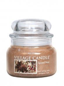 Village Candle Vonná svíčka ve skle, Koření Života - Spiced Noir 11 oz\n\n