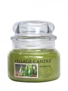 Village Candle Vonná svíčka ve skle, Jarní Probuzení - Awakening 11 oz\n\n