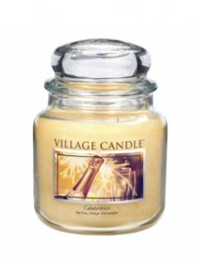 Village Candle Vonná svíčka ve skle, Oslava - Celebration, 16oz\n					\n