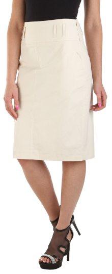 Dámský elegantní sukně Gant