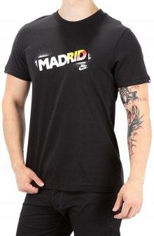 Pánské tričko s krátkým rukávem Madrid Nike