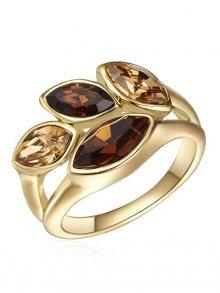 Saint Francis Crystals Dámský prsten 60980072\n\n
