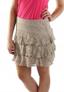 Dámská krajková sukně Etam