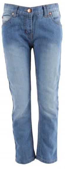Dívčí jeansové kalhoty Funky Diva