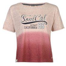 Dámské módní tričko SoulCal
