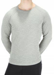 Pánské pohodlné tričko s dlouhými rukávy Bench