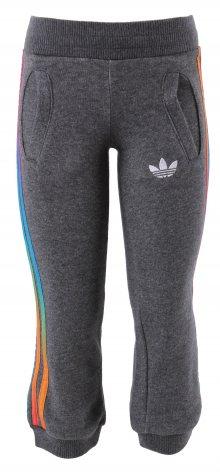 Dívčí kalhoty Adidas Originals