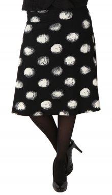 Dámská stylová sukně Smashed Lemon