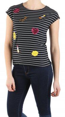 Dámské stylové tričko Lola & Liza