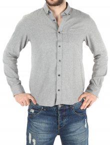 Pánská košile s dlouhým rukávem CearWoodState