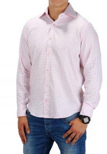 Pánská kostkovaná košile Rockport