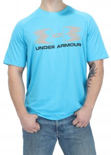 Pánské funkční tričko Under Armour