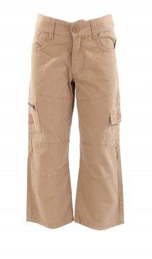 Chlapecké bavlněné kalhoty Gant