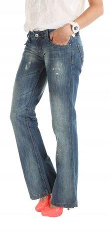 Dámské jeansové kalhoty Falmer