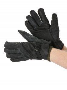 Kožené rukavice s vložkou