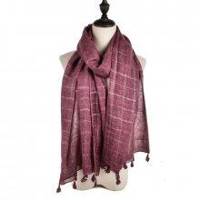 Dámský lehký šátek