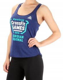 Dámský sportovní top Reebok CrossFit