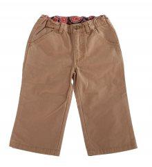 Dětské bavlněné kalhoty Gant II. jakost