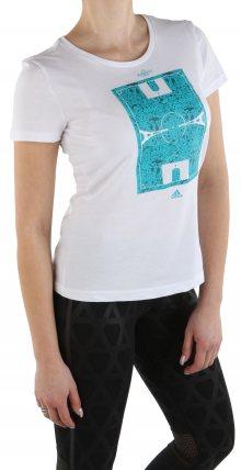 Dámské tričko Adidas UEFA