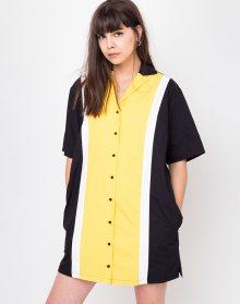 The Ragged Priest Cabana black/yellow/white L