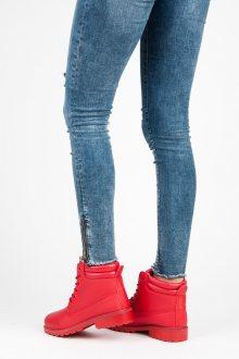 SEASTAR Dámské kotníkové boty BL81R