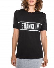 Triko Franklin & Marshall | Černá | Dámské | L