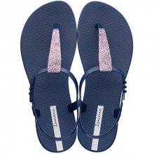 Ipanema Dámské sandály Class Pop II Fem 26208-20729 Blue/Blue 38