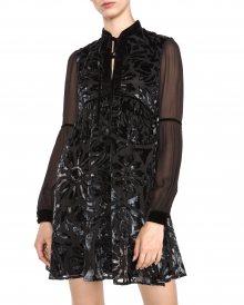 Šaty Just Cavalli   Černá   Dámské   XS