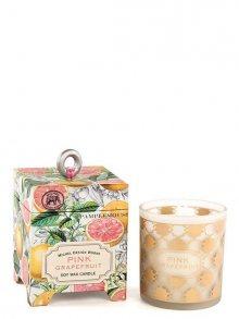 Michel Design Works Vonná svíčka ve skle - Růžový grapefruit, 184 g\n\n
